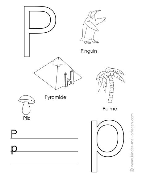 Arbeitsblatt Buchstaben Lernen : Alphabet lernen buchstaben lernvorlagen