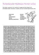 buchstabengitter pdf erwachsene : buchstabengitter pdf erwachsene - zen art schwan - malvorlagen
