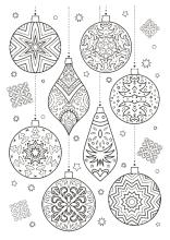 Ausmalbilder Zu Weihnachten Weihnachtsmann Nikolaus Und Adventszeit