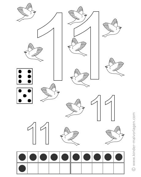 Arbeitsblatt Zahl Wattpad : Zahlen bis lernen zählen arbeitsblätter ausdrucken