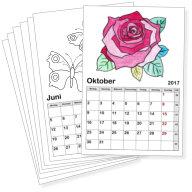 kostenlose kalendervorlagen kinderkalender alle jahre. Black Bedroom Furniture Sets. Home Design Ideas